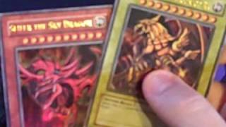how to spot a fake yugioh card