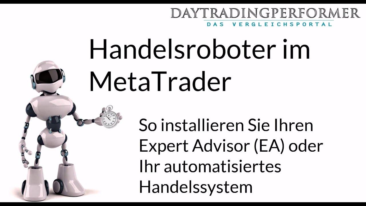 wie man sehr schnell viel geld verdient automatisiertes roboterhandelssystem