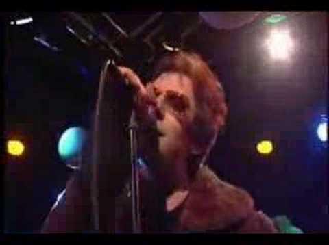 Ian McCulloch - Sweet Jane (live)