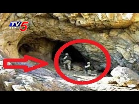 8 US Soldiers Disappear Removing 5000 Yr Old Flying Machine | Afghanistan | TV5 News