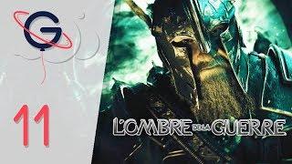 Video L'OMBRE DE LA GUERRE FR #11 : Les immortels download MP3, 3GP, MP4, WEBM, AVI, FLV Oktober 2017