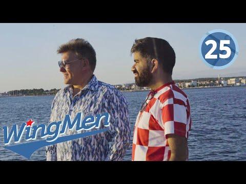 TV SERIES | S2-EP27 - UNDER A CROATIAN SUN