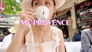 (Eng) 5 DAYS IN PROVENCE 나의 프로방스 | kinda cool