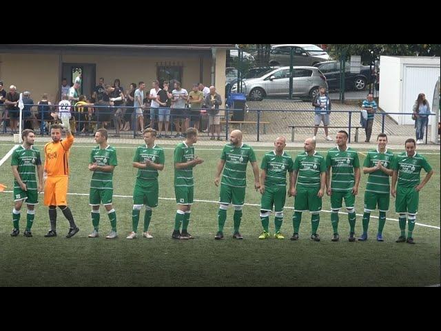 01.09.2019 SSV 1862 Langburkersdorf vs SV Chemie Dohna [Endstand 0:2] #1