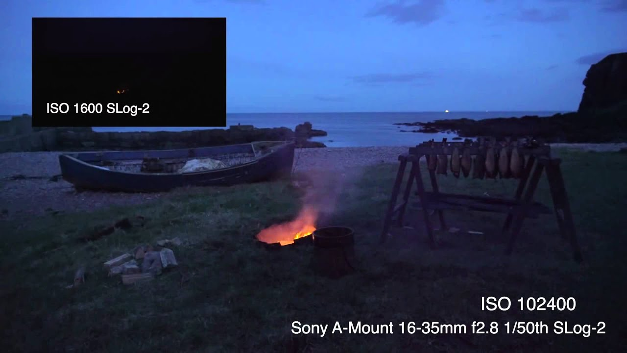 Sony A7s Low Light Demonstration (ISO 1600 to 409600) & Sony A7s: Low Light Demonstration (ISO 1600 to 409600) - YouTube azcodes.com