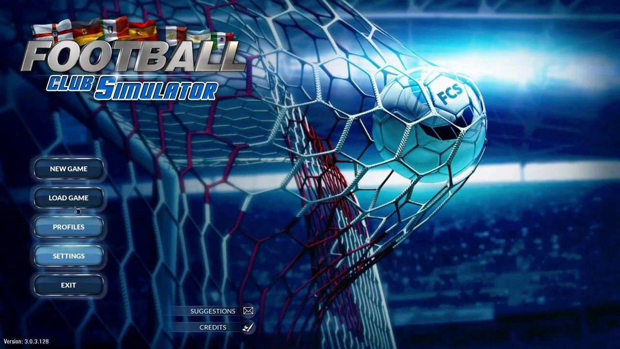 Soccer Simulator