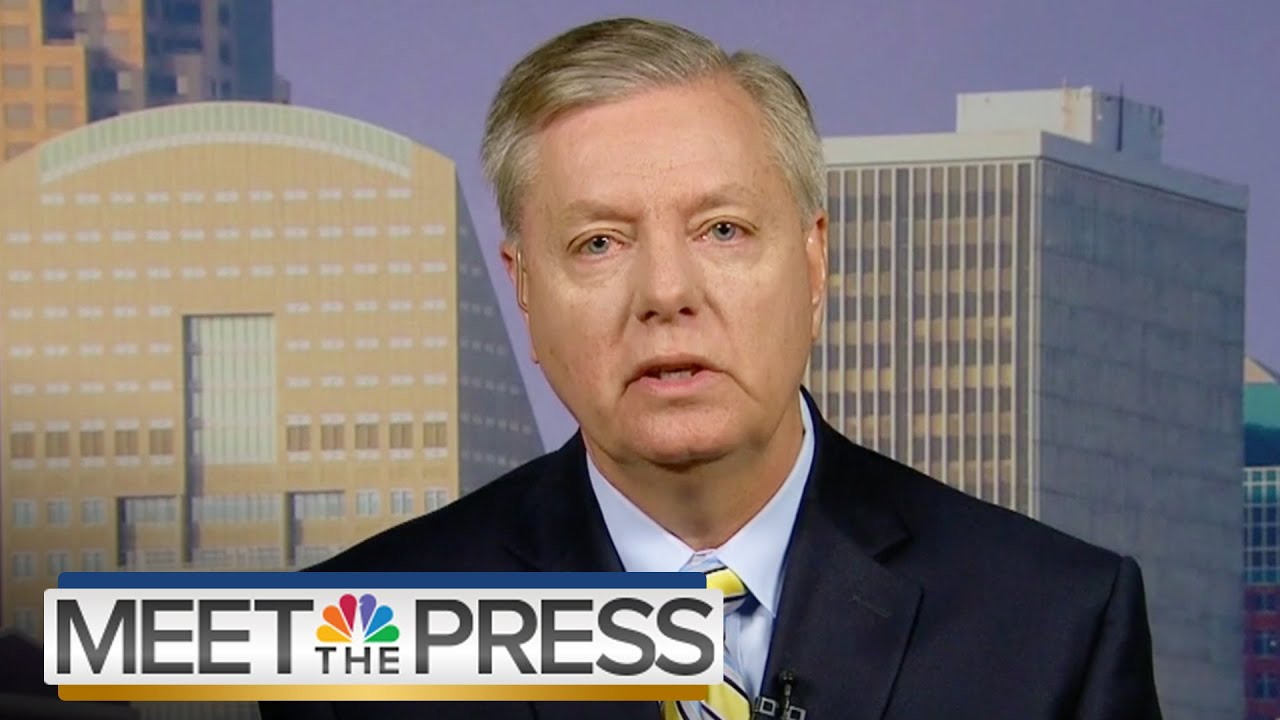 lindsey graham gay marriage