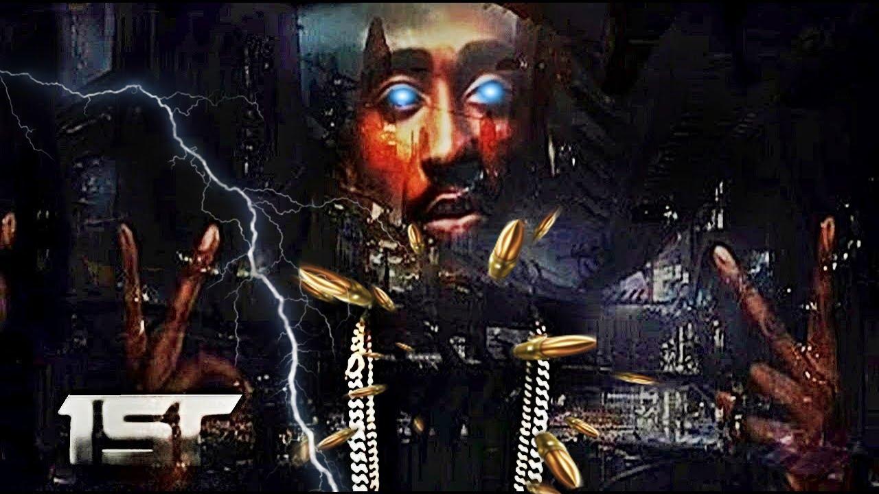 Eternal Thug Music - 2Pac - Dear Lord Can You Hear Me (NEW ...