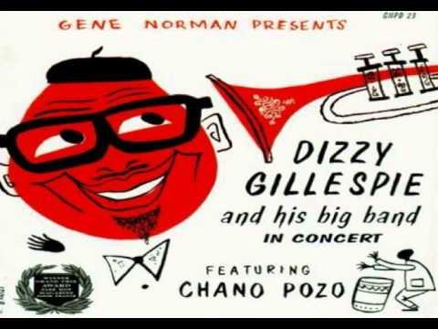 Dizzy Gillespie - Manteca (1947)