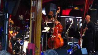 09 09 06 Big Four feat Joey Baron La Villette video 3