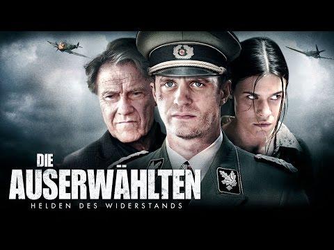 Die Auserwählten | Trailer deutsch HD | Kriegsfilm