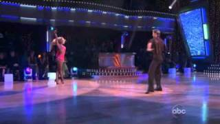 Video Juilianne Hough & Derek Hough dancing freestyle Cha-Cha-Cha download MP3, 3GP, MP4, WEBM, AVI, FLV Maret 2018