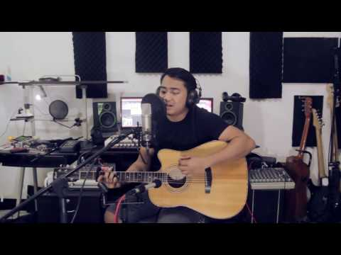 Andrew Garcia - Crazy (Jayvee Rama acoustic cover)