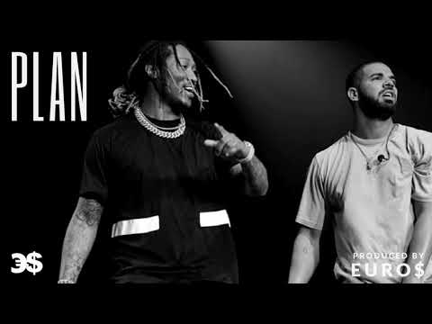 "Drake & Future Type Beat 2018 – ""Plan"" (prod. by Euro$)"