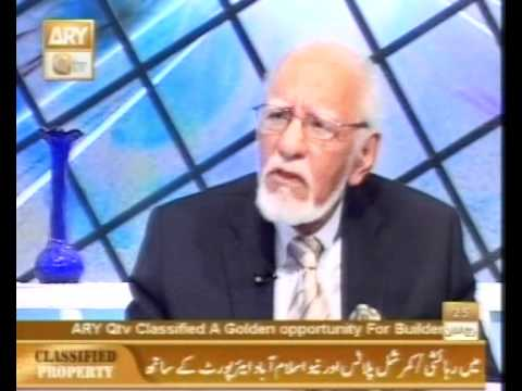Dr.Shams Jilani First Time On AryQtv Program Nuqta-e-Nazar Full Program