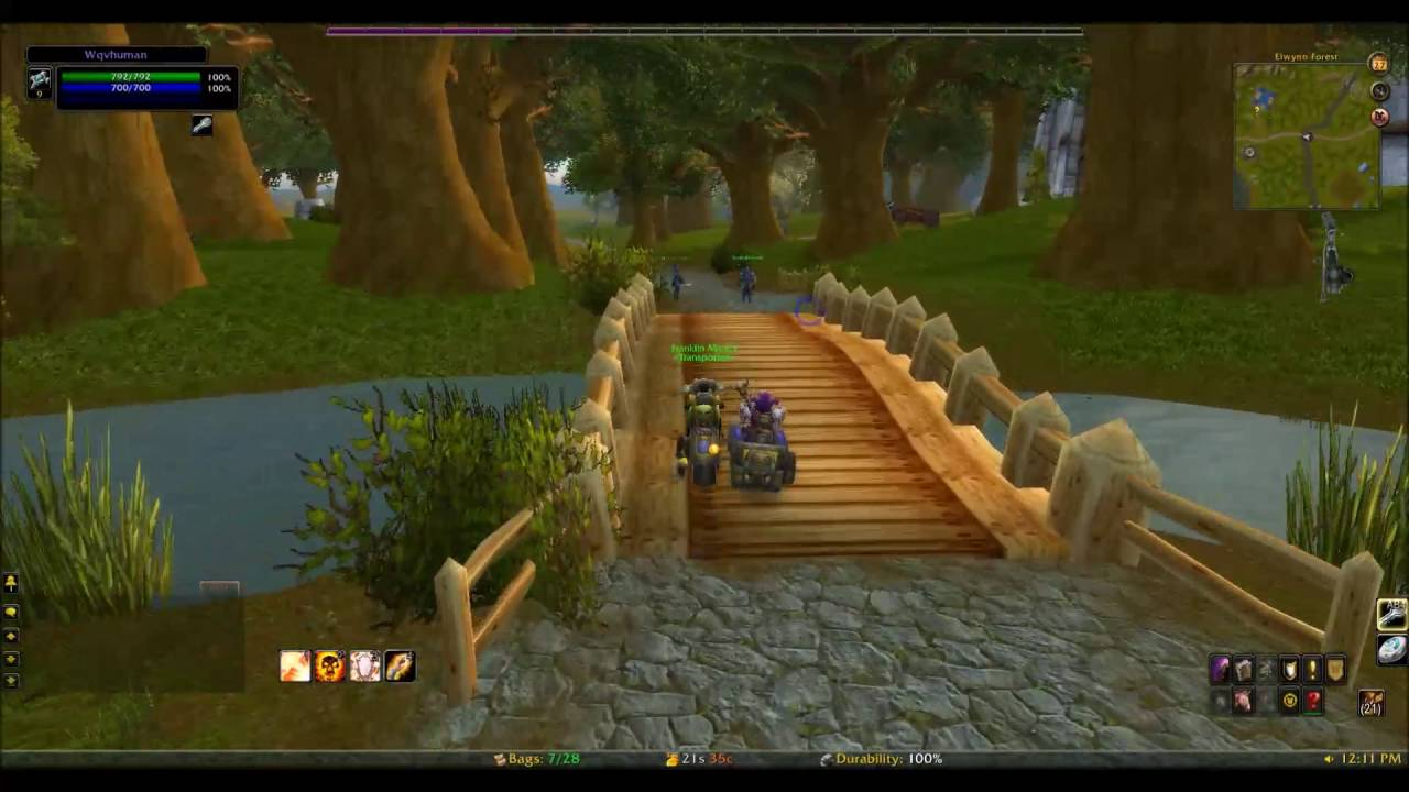 Westbrook Garrison Needs Help World Of Warcraft Quest Guide