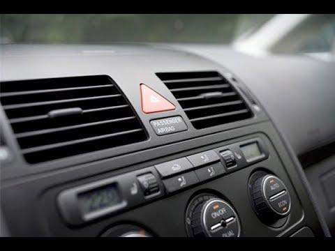Aire Acondicionado De Carro Prende Y Se Apaga Youtube