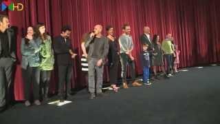 Hin und Weg Premiere im Kinopolis Main Taunus komplett | sehenswert ?! [HD]
