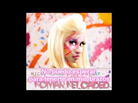 Nicki Minaj - Beautiful sinner. Subtitulado al español