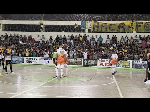 Final Futsal Brasileia
