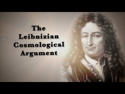 The Leibnizian Cosmological Argument