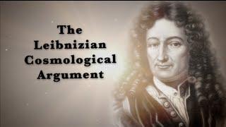 The Leibnizian Cosmological Argument