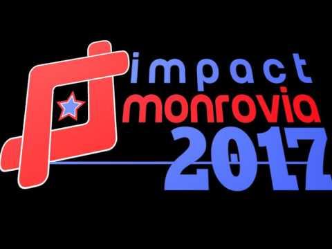 Impact Monrovia 2017