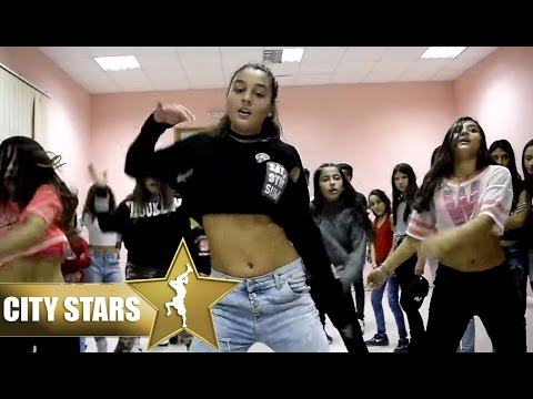 Genta Ismajli ft Muma - Squat Baby (Dance City Stars)