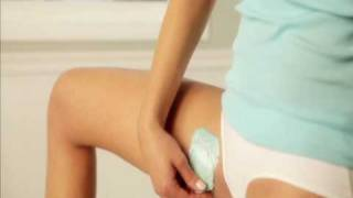 Surgi Care 123 Brazillian Wax Step By Step Hair Removal Instructions