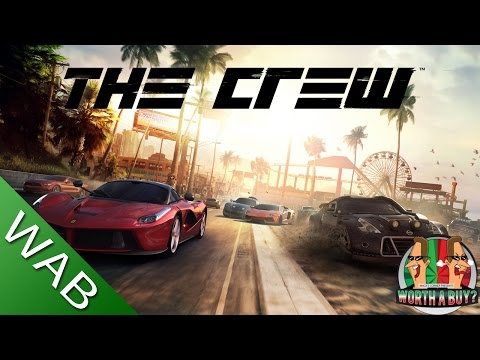 The Crew Review - Worth a Buy?