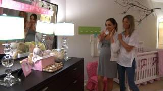 Nursery Makeover W/ Wendy Bellissimo