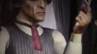 Penny Dreadfuls™ Sweeney Todd (Español)