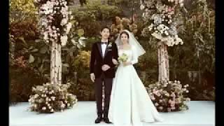 Lagu romantis dan lagu untuk nikah