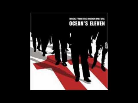 Oceans 11  Clair de lune  The Philadelphia orchestra soundtrack