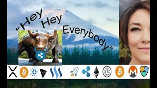 Big Bull is Coming, Ripple Asheesh Birla 1000 in next 2 years, New XRP Branding by The HATCH
