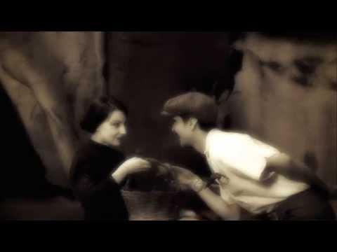 """""""Danza"""". Precioso cortometraje de 1919 contra la violencia de género."""