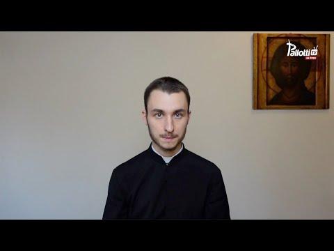 Pallotyński komentarz // kl. Paweł Strojewski SAC // 22.2.2021 //
