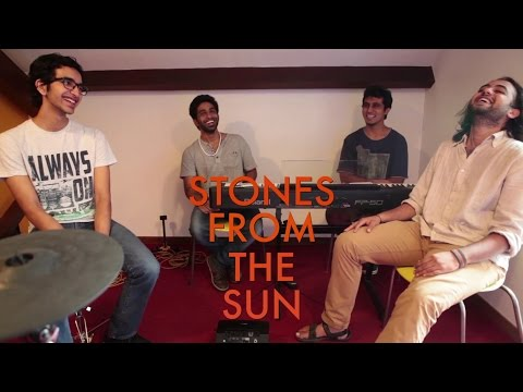True Experience - Episode 12 - Stones From...