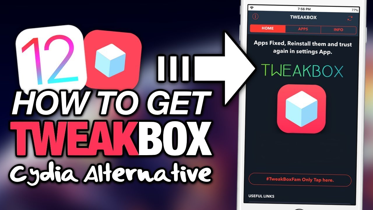 tweakbox ios review