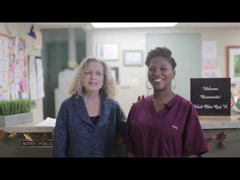 Falls Church Healthcare Center – Tour Our Center!