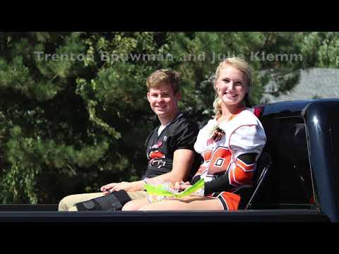 Fort Calhoun Homecoming 2018