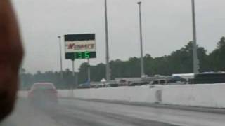 Drag International S15 runs a 8.76 @ 155mph at the NSCRA Round 2: Spring Bash! Thumbnail