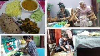 बीवी को कुछ खिलाना ना पड़ जाए..इसलिए ये हर बार चालाकी कर जाते हैं..summer Dinner routine..Dehradun..