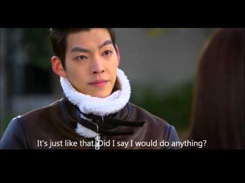[The Heirs]YOUNGDO FIRST LOVE STORY 03 [Hurt] 최영도의 첫사랑 이야기 03 [가슴이아픈것 ] Kim Woo Bin 김우빈
