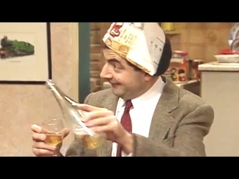 Do-It-Yourself Mr Bean | Episode 9 | Original Version | Mr Bean Official