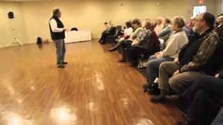 Illinois Term Limit Amendment Town Hall: Springfield, IL 2.8.14