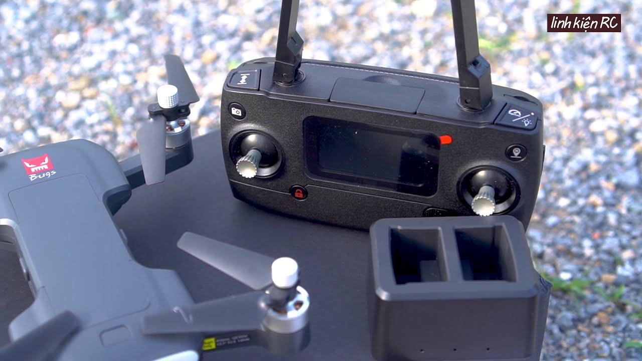 LKRC - So Sánh Flycam MJX Bugs 7 và SJRC F11 Con Nào Dữ Hơn? картинки