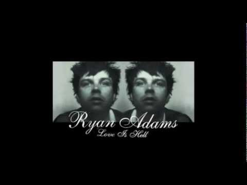 Ryan Adams - English Girls Approximately