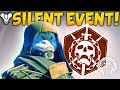 DESTINY 2 INFO! Fast Travel, Silent Events, Heroic Raid Matchmaking, Psion Forest Boss & Vault Space