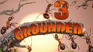 Прохождение игры Grounded на русском 3